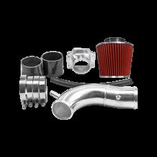 Cold Air Intake Pipe Filter for 93-02 Supra MK4 2JZGE 2JZ-GE CAI