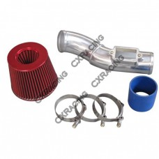Turbo Intake Pipe CAI for Toyota Tacoma Truck 2JZGTE 2JZ-GTE Swap