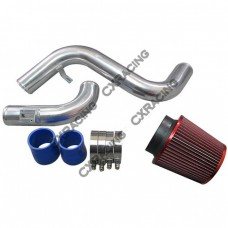 CAI Cold Air Intake Filter Piping Kit For VW Golf 5 GTI MK5 2.0 FSI