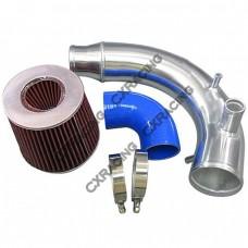 "3.5"" Turbo Intake Pipe + Filter Kit For 2010-2015 Kia Optima 2.0T"