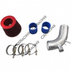 Turbo Air Intake Pipe kit For 07 + Mitsubishi Lancer Evolution EVO X