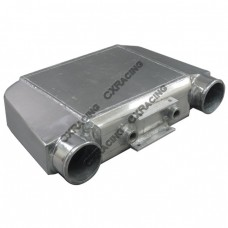 """Liquid Water to Air Intercooler 19.5""""x13""""x4.5"""", 4.5"""" Core: 12""""x10""""x4.5"""", 3.5"""" Air Inlet&Outlet"""