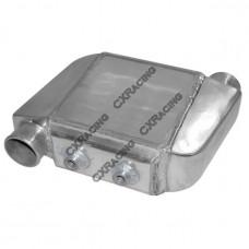 "Liquid Water to Air Intercooler 18""x13""x4.5"", 4.5"" Core: 10""x9""x4.5"""