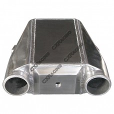 """Liquid/Water to Air Intercooler 12""""X11""""X4.5"""",4.5"""" Thick,3"""" Air Inlet Outlet"""