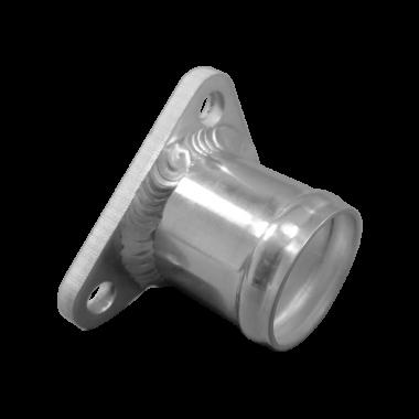 """1.5"""" Aluminum Water Pipe Tube Neck For SR20DET Engine SR20 Straight"""