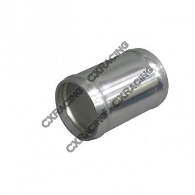"""1.5"""" OD 3"""" Long Aluminum Joiner Pipe for Intecooler Turbo"""