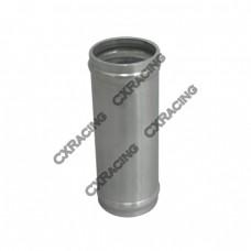 """1.5"""" OD 4"""" Long Aluminum Joiner Pipe for Intecooler Turbo"""