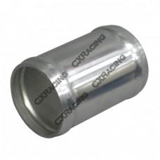 """2"""" OD 3"""" Long Aluminum Joiner Pipe for Intecooler Turbo"""