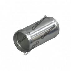 """2"""" OD 4"""" Long Aluminum Joiner Pipe for Intecooler Turbo"""