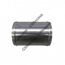 "3.5"" OD 5"" Long Universal Aluminum Joiner Pipe for Intecooler Turbo"