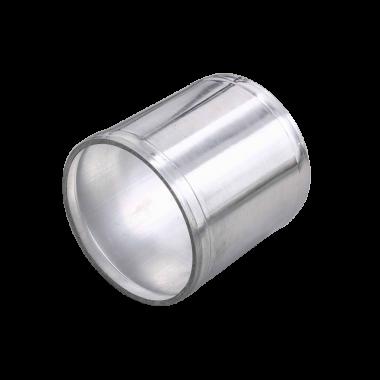 "4"" OD Straight Aluminum Turbo Intercooler Intake Coupler Pipe Tube 4"" Long"