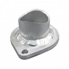 Aluminum Weld on Flange for BOV BLOW OFF VALVE