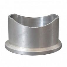 Aluminum Weld on Flange BOV BLOW OFF VALVE 50mm