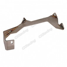 Front Nose Hood Latch Bracket For 67-68 Camaro Clears Intercooler Room