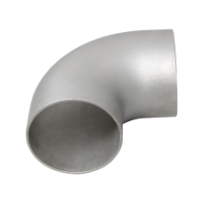 """4"""" Stainless Steel Cast Elbow 90 Degree Pipe For Header Manifold Exhaust"""