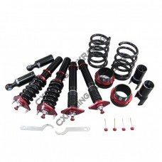 CoilOvers Suspension Kit For 08+ NISSAN 370Z Z34 G37 Street Sport