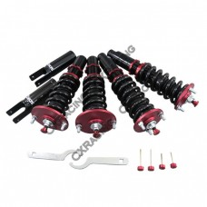 Damper CoilOvers Suspension Kit For 94-97 Honda Accord CD