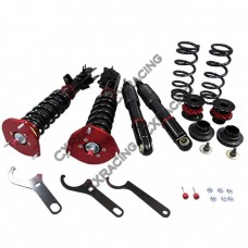 CoilOvers Suspension For 98-00 Volvo S70 Spring Rate:Front 5kg/Rear 4kg