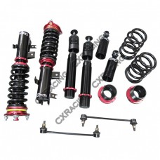 Damper CoilOver Suspension Kit for 12-13 Honda Civic 9th Gen