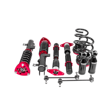 Damper Camber Plate CoilOvers Suspension Kit For 2012-17 MAZDA CX-5 CX5