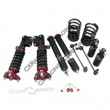 Damper CoilOver Suspension Kit with Pillow Ball Mounts for 2011+ Hyundai GENESIS Coupe