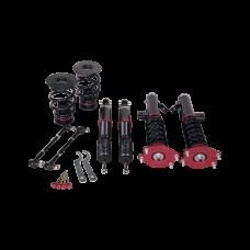 Damper CoilOvers Suspension Kit For 2016+ Chevrolet Malibu