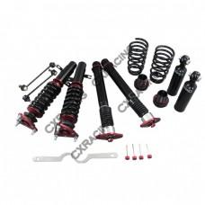 Damper Coilovers Suspension Kit For 04-09 MAZDA Mazda 3 BK