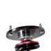 Damper CoilOvers Suspension For 00-06 Mercedes-Benz S W220 Pillow Ball Mount