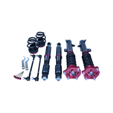 Damper Camber Plate CoilOvers Suspension Kit For 11-17 Honda ODYSSEY