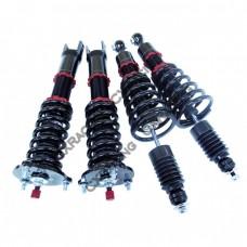 Damper Coilovers Suspension Kit For 04-11 Mazda RX8 Height Adjustable