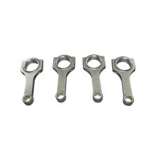H-Beam Connecting Rods for Fiat 500 Engines 130mm Rod Length 21.5mm SE