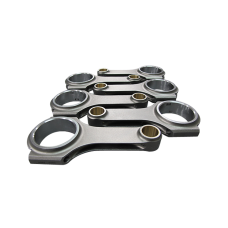 H-Beam Connecting Rods 6 Pcs For Nissan/Datsun 240Z L24 Engine