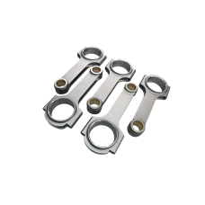 H-Beam Connecting Rods (5 PCS) for Audi VW 5Cyl 2.5L TDI Engines