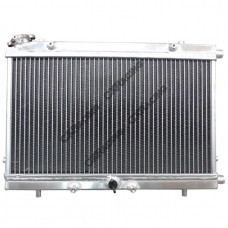 Aluminum Heat Exchanger for Air Water IC Ford Mustang 1960s