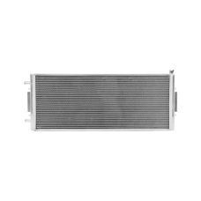 Aluminum Heat Exchanger For Air to Water Intercooler 34x13.5x2.25 Inch
