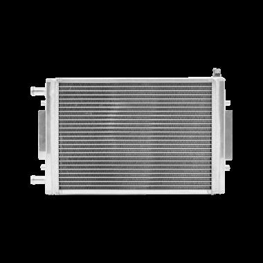 Aluminum Heat Exchanger For Air to Water Intercooler 17x11x2.25 Inch