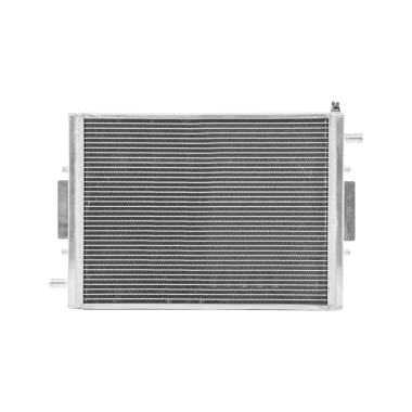 Aluminum Heat Exchanger For Air to Water Intercooler 22x15.5x2 Inch