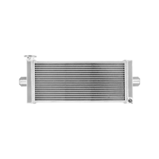 Aluminum Heat Exchanger For Air to Water Intercooler Supercharger