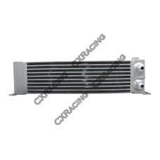 "22""x5.5""x2.5"" Aluminum Universal Oil Cooler AN 10 For MAZDA RX2 RX3 12A 13B"