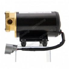 Electric Turbo Engine Oil Scavenge Pump w/ 30A Relay Harness AN-8