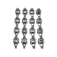 Stainless Steel Roller Rocker Arms For LS3 L92 L76 LY6 Rectanglel-Port