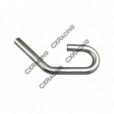 "2.5"" 45 180 U 304 Stainless Mandrel Bend Pipe Tube"
