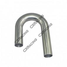 """2.5"""" J 304 Stainless Mandrel Bend Pipe Tubing Tube"""