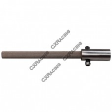 Power Steering Shaft Extension Rod For Mazda RX8 RX-8 Engine Swap