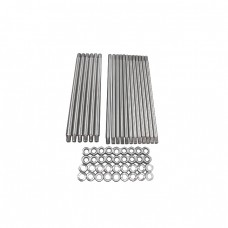 Titanium Stud Kit For 13B Street Application