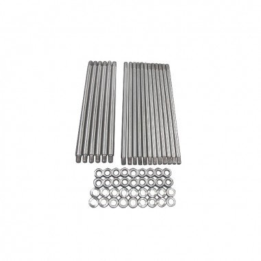 Titanium Stud Kit For 13B Street Application