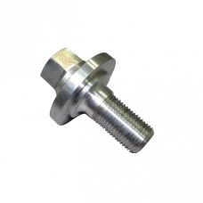 Titanium Front pulley bolt For 12A/13B 72-85 early model Rotary