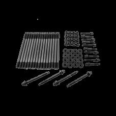 Head Stud Kit for LS/LM Engine GM Chevy LS1 LS3 5.3L 5.7L 96-03
