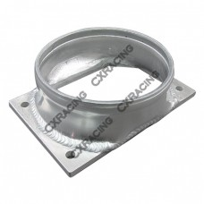 Aluminum MAF Adapter Flange for EVO 7 8 9