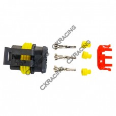 Crank Cam Position Sensor Connector Plug Terminal for LS1 LSx Engine